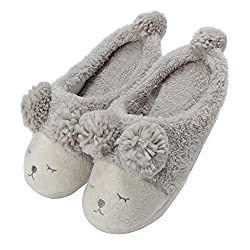 Zapatillas de casa Invierno...