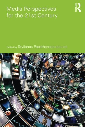 Media Perspectives for the 21st Century (Communication and Society) (2011-01-27) par unknown