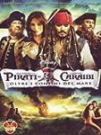 Pirati dei Caraibi - Oltre i confini...