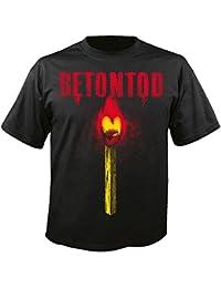 BETONTOD - Revolution II T-Shirt
