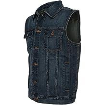 TB514 Denim Vest Jeans Weste
