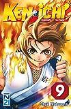 Ken-ichi, saison 1 : Le disciple ultime - tome 09
