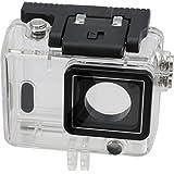 Rollei Underwater Case - Coque sous marine pour Rollei Actioncam 420