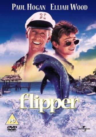 Flipper [DVD] [1996] by Paul Hogan