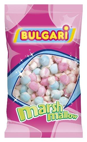 MARSHMALLOW Bulgari MINI FUNGHI BUSTA DA 900 GRAMMI