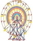 Tomy 71314 - K'nex 9+ - Light Up Ferris Wheel