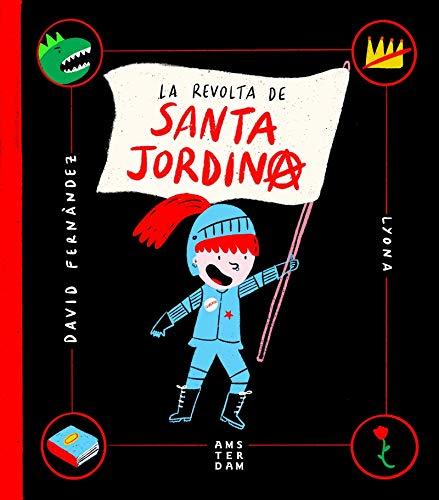 La revolta de santa jordina editado por Amsterdam