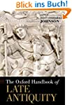 The Oxford Handbook of Late Antiquity...