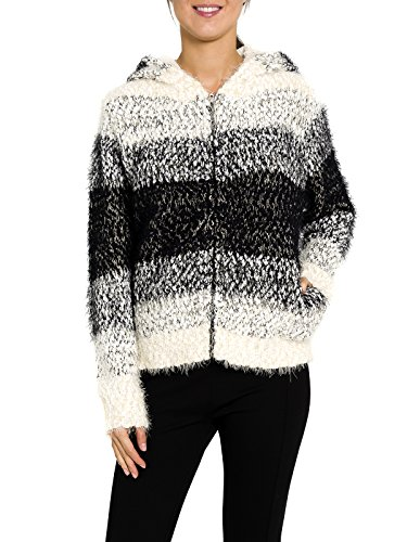 SMASH -  Cappotto  - Donna nero Medium