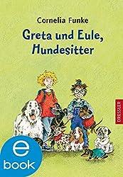 Greta und Eule. Hundesitter (German Edition)