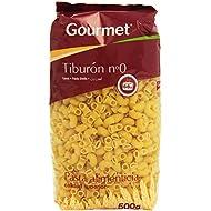 Gourmet Tiburón nº 0, Pasta Alimenticia - 0,5 kg