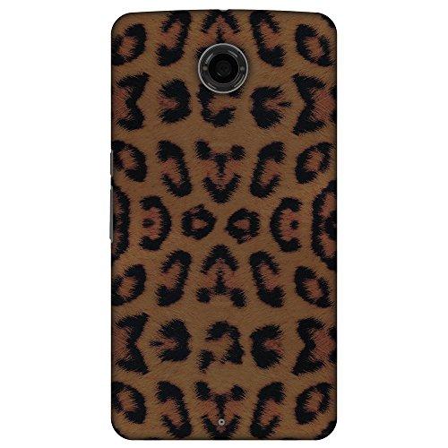 Google Nexus 6 XT1103, Motorola Nexus 6 XT1103 Designer Case Protective Back Cover Wild Leopard for Google Nexus 6 XT1103, Motorola Nexus 6 XT1103 - MADE IN INDIA  available at amazon for Rs.799