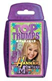 Top Trumps Hannah Montana Card Game