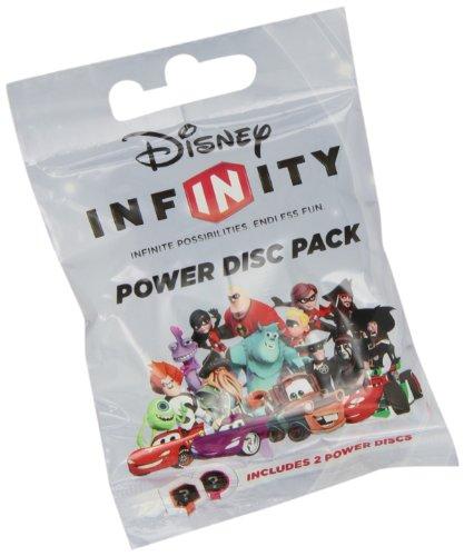 Disney Infinity - Power Disc Pack: 2 Power Discs