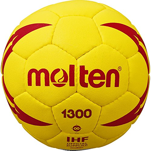 Molten-Pallone da bambini Goal Cha, Bambini, Goalchaball, Giallo/rosso
