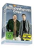 Die Rosenheim-Cops - Die komplette 13. Staffel [5 DVDs]