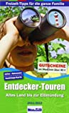 Entdecker-Touren: Freizeit-Tipps für die ganze Familie - Altes Land bis zur Elbmündung