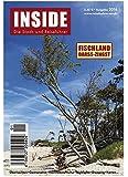 Fischland-Darß-Zingst INSIDE: Der Reiseführer mit Durchblick