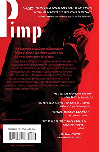 Zoom IMG-1 pimp the story of my