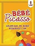 Bébé Picasso : Coloriage De Bébé Réservez 1 An