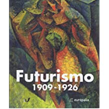 Futurismo 1909-1926
