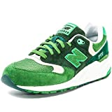 New Balance ML999 D - ram Dark Green, Größe:13(47.5)