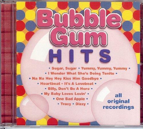 Bubble Gum Hits (Bubble Gum Music)
