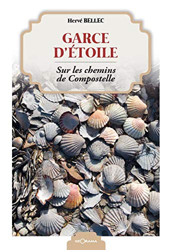 Garce d'étoile - Sur les chemins de Compostelle par  Hervé Bellec