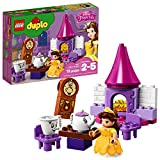 LEGO Duplo - Princess - il Tea-Party di Belle, 10877