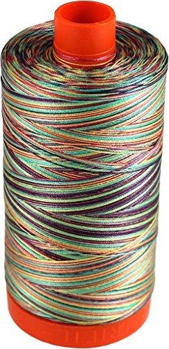 Aurifil Quilting Thread 50wt Marrekesh by Aurifil -
