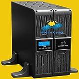 Wechselrichter EFFEKTA USV verstellbar Ladegerät Smart Inverter Gerät 2000VA 1800Watt