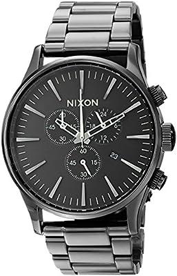 Nixon A3861885 - Reloj