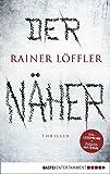 XXL-Leseprobe: Der Näher: Thriller (Martin Abel 3) (German Edition)