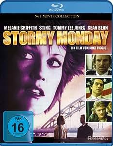Stormy Monday [Blu-ray]