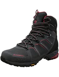 Mammut T Aenergy High GTX Men , Farbe:graphite/lava;Größe:7.5 UK / 41 1/3 EUR