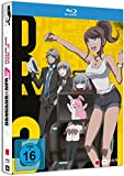 Danganronpa 3: Future Arc - Blu-ray 2