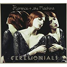 Ceremonials -Deluxe- by Florence & The Machine (2011-11-15)