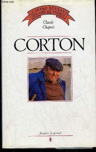 Corton par  Claude Chapuis