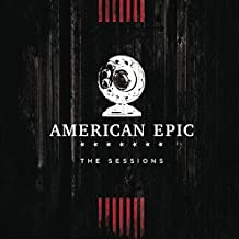 The American Epic Sessions [Vinyl LP]