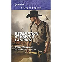 Redemption at Hawk's Landing (Harlequin Intrigue)