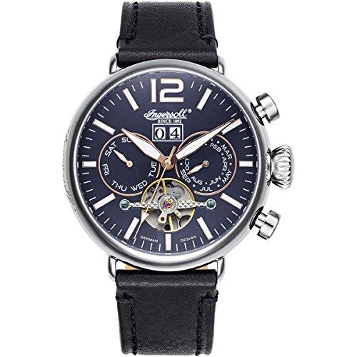 Ingersoll Herren-Armbanduhr IN1230BL