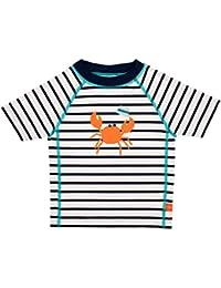 LÄSSIG T-Shirt kurzarm Sailor mit UV-Schutz