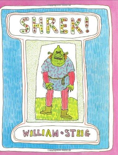 Shrek! por William Steig