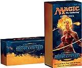 Magic 2014 Rush of the Wild Event Deck M...