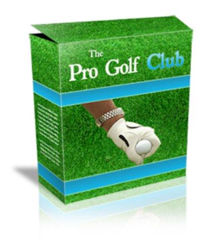 Pro Golf Club (English Edition)