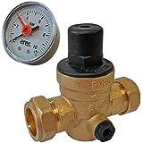 pressure reducing valve. Black Bedroom Furniture Sets. Home Design Ideas