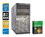 Ordinateur de Bureau Dell OptiPlex 7020 MT - Core i3-4160 @ 3,6 GHz - 8Go RAM - 128Go...