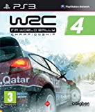 Cheapest WRC World Rally Championship 4 on PlayStation 3