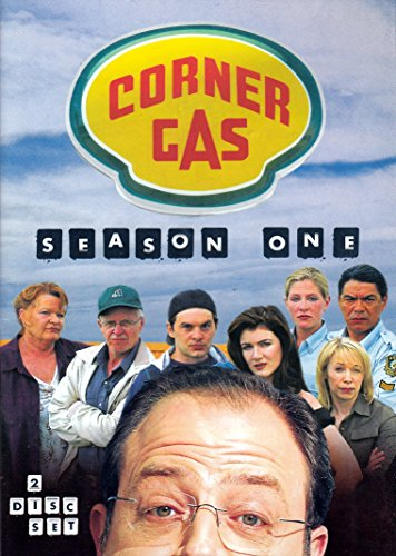 Preisvergleich Produktbild Corner Gas