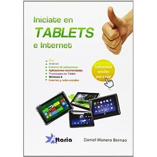 Iníciate en las tablets : ¡no te quedes atrás!